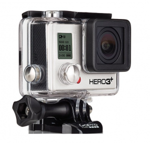 Gopro hero 3black edition- carcasa