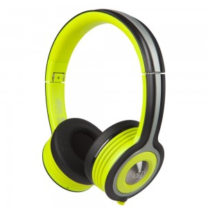 Auriculares de diadema Monster Cable isport Freedom